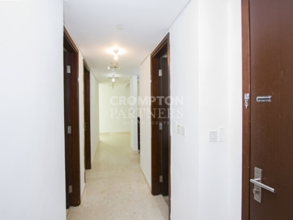 4 Payments Spacious  Balcony Great Views