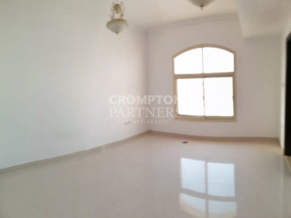 Spacious 4 Bedroom Villa in Compound with Back Yard
