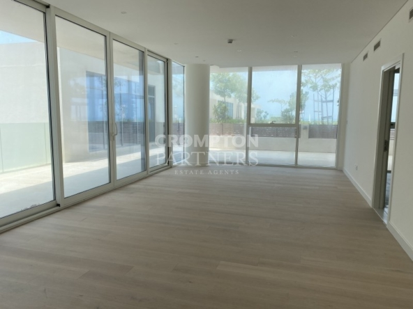 Full Sea Views|Huge Terrace|Ready to move in
