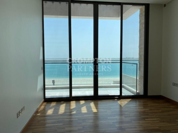 Huge Five Bedroom Pool Villa  in Saadiyat
